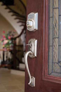 Schlage Door Locks